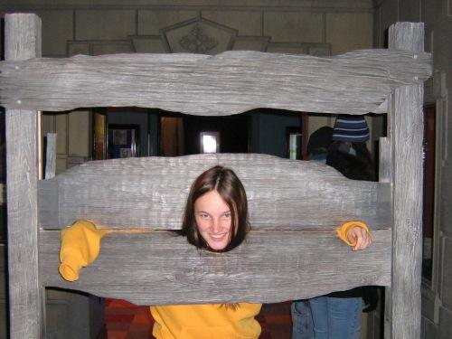 Naughty cousin Ellen 2005