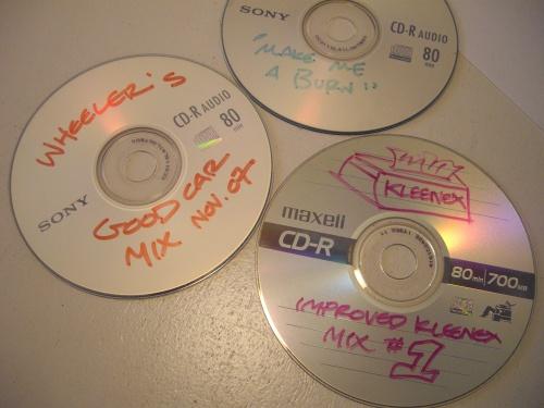 wrc cd