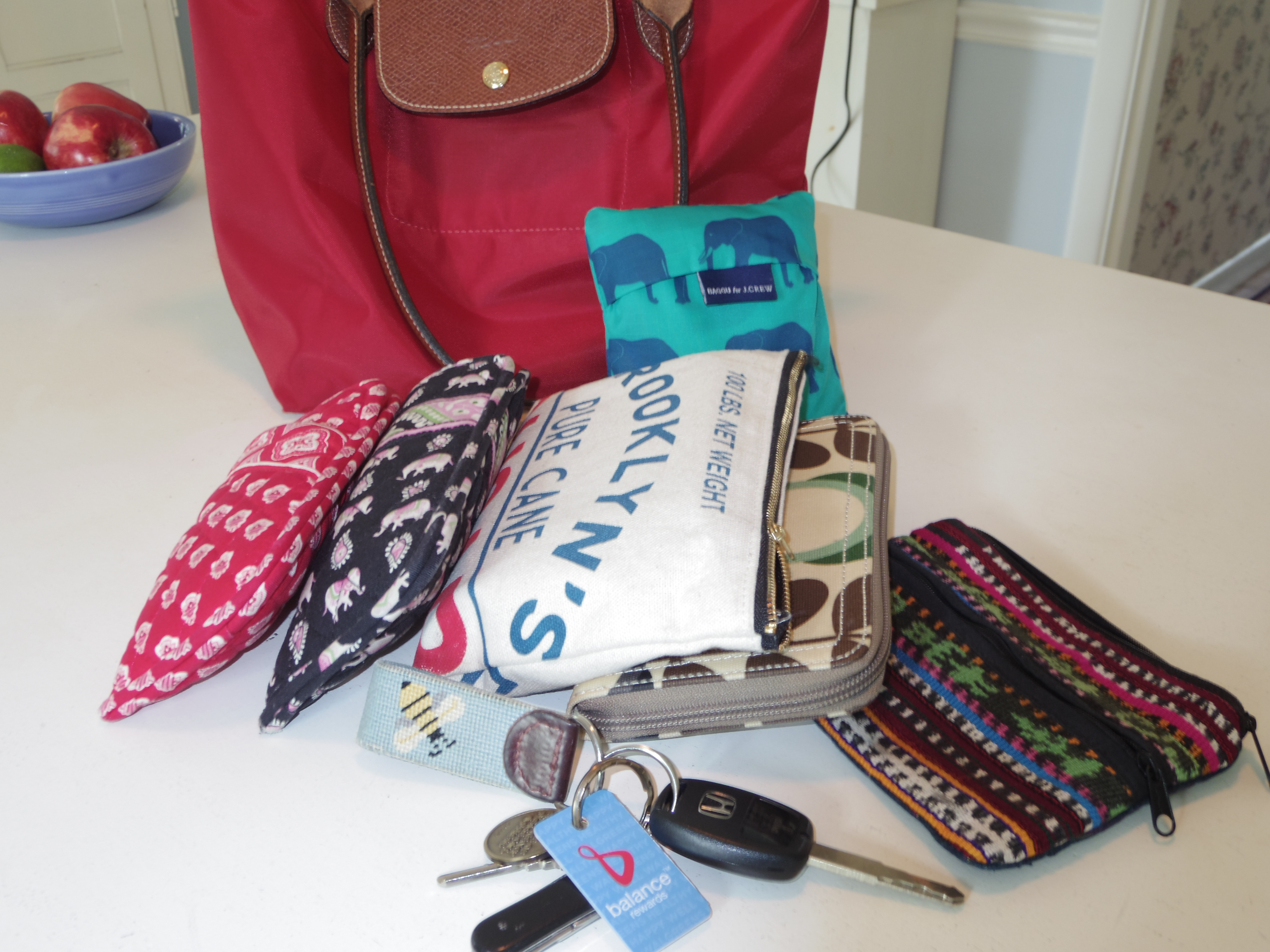 What s in my bag    dual personalities 772e38923f