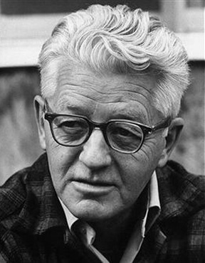 butcher bird wallace stegner essay