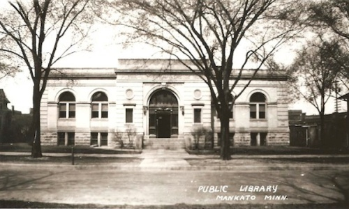 Pleasant-Grovelibrary