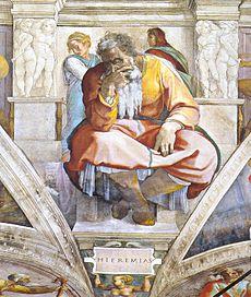 230px-Пророк_Иеремия,_Микеланжело_Буонаротти