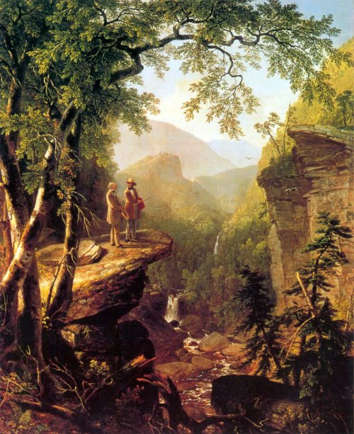 Kindred spirits by Asher Brown Durand.jpg