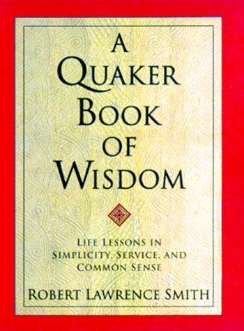 quaker-wisdom