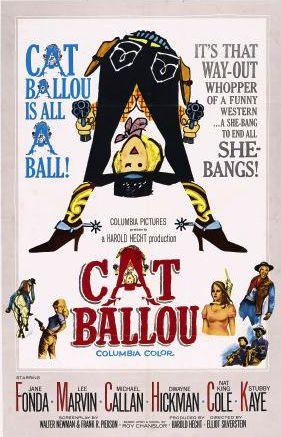 Cat_Ballou_Poster