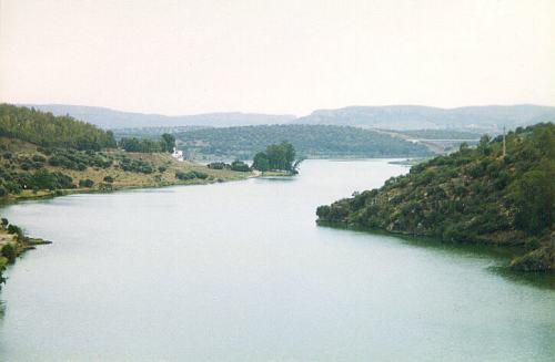 Dos Casos River