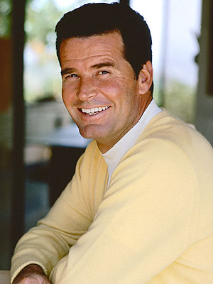 This is jim rockford at the tone leave your name and for How old was james garner when he died