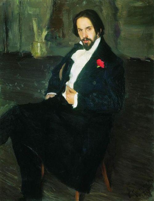 Debonaire in 1901