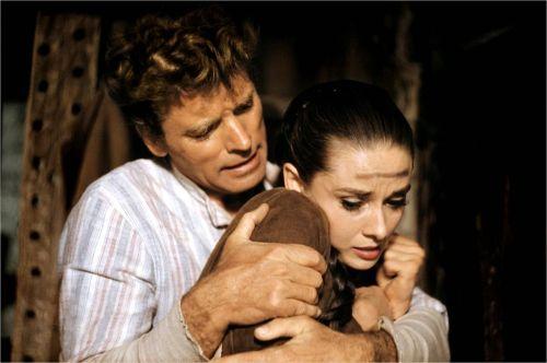 """John Huston's """"The Unforgiven"""" (1960)"""