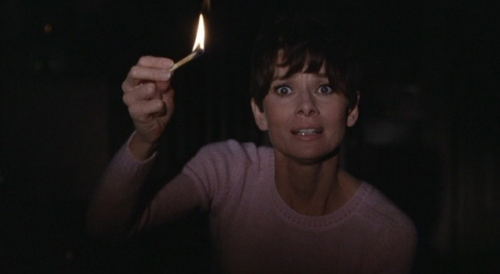 """""""Wait Until Dark"""" (1967)"""