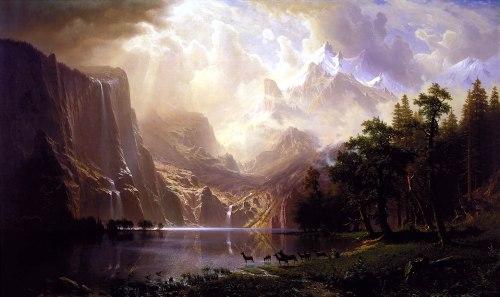 Bierstadt 2