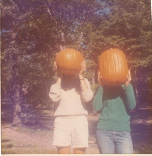 dual pumpkins