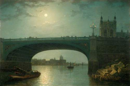Henry Pether 1862