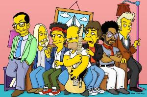Homer_with_musical_guests