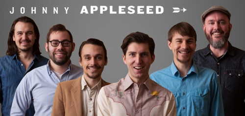 johnny-appleseed