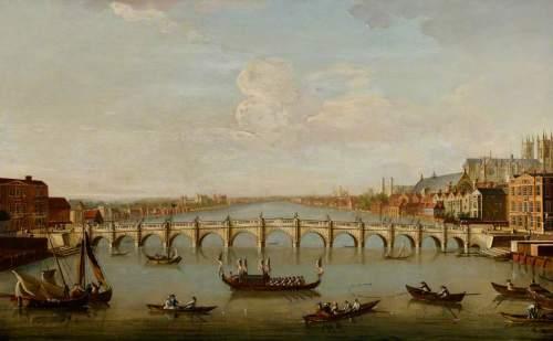 Joseph Nicholls 1742