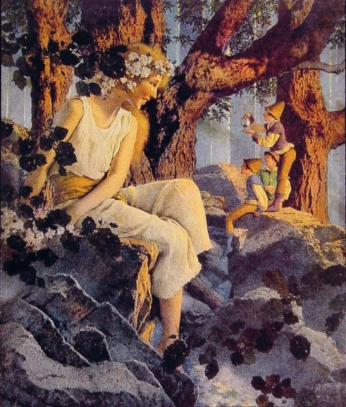 Maxfield-Parrish-Girl-wit1