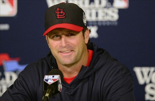 Mike-Matheny