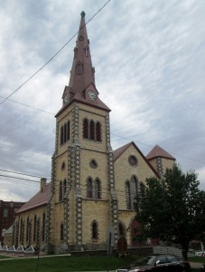 College_Street_Congregational_Church_Burlington_Vermont
