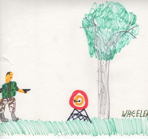 wrc shooting 4