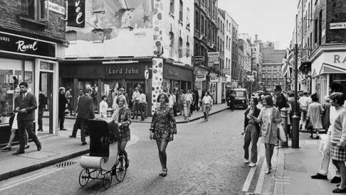 1960's Carnaby Street (5)