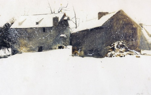 andrew_wyeth_snow_1
