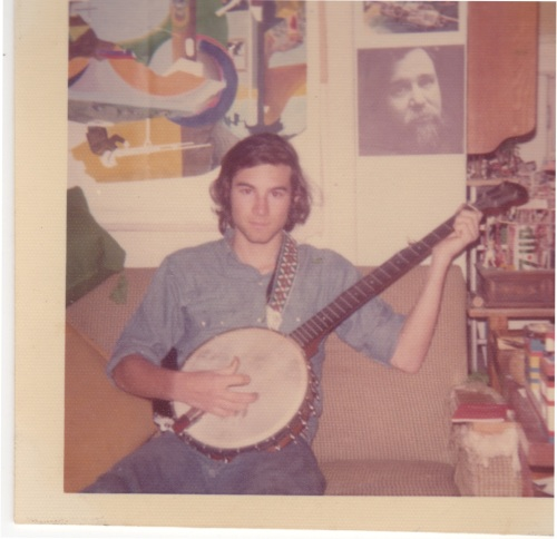 banjo chris