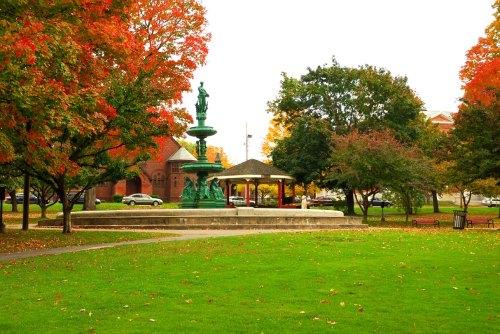 St_ Albans Fountain 2