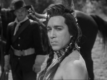 Image result for anthony quinn as crazy horse