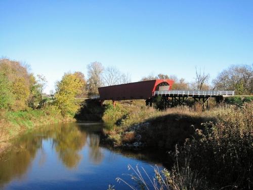 Roseman_Bridge