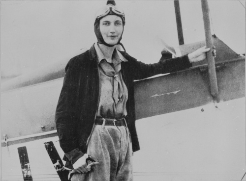 beryl markham aviatrix
