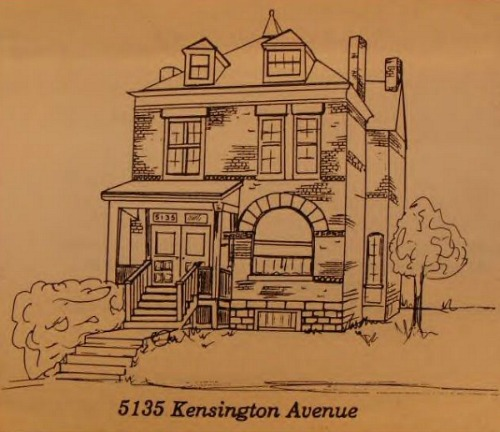 Sketch-of-the-Real-5135-Kensington-Ave-house