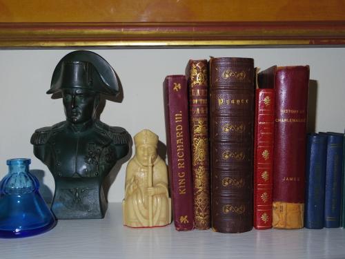 booksdecor