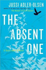 The Absent One Jussi Adler-Olsen