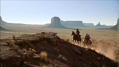 """The Searchers"" 1956"