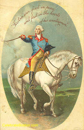 george-washington-horse