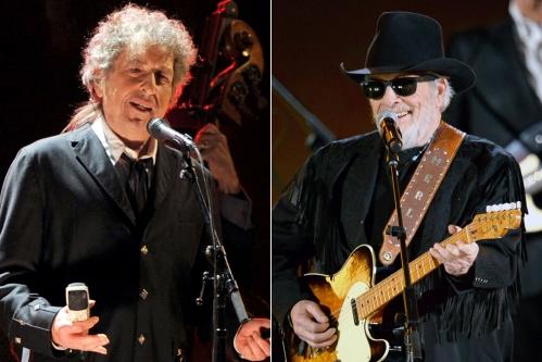 Bob-Dylan-Merle-Haggard-Kevin-Winter-Ethan-Miller