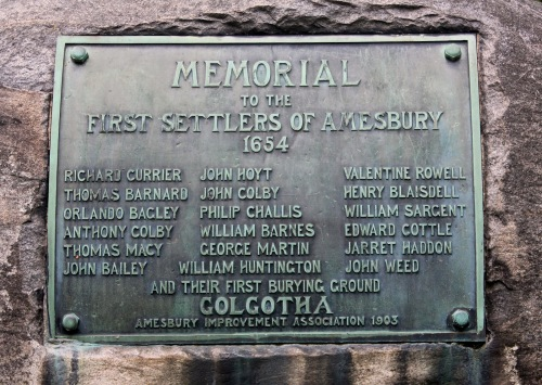 amesbury-first-settlers