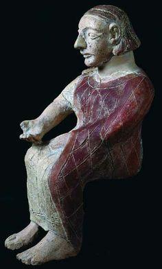 capitoline-figurine