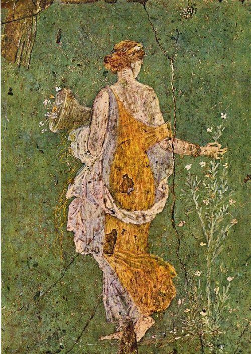 primavera-lady