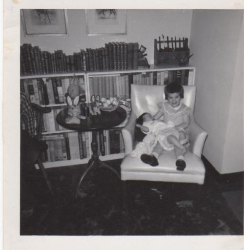 Katie & Sarah 1959.jpeg