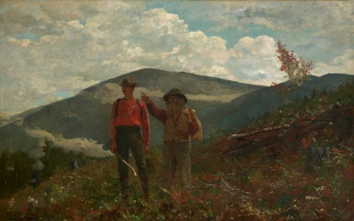 Winslow_Homer_-_The_two_guides