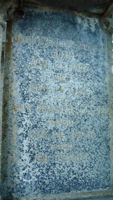 Prowers grave.jpg