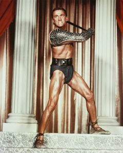 american-actor-kirk-douglas-plays-the-gladiator-leader-of-a-news-photo-57632981-1547498636